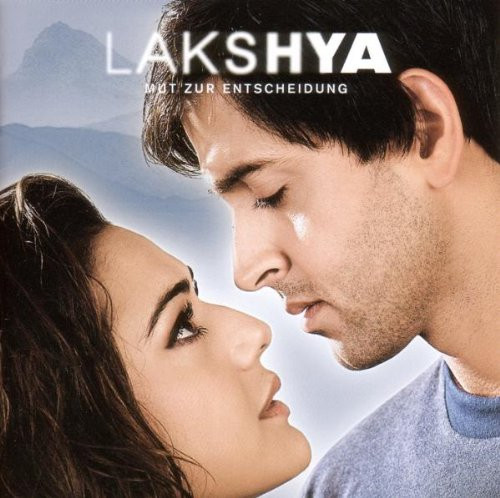 Mut zur Entscheidung-Lakshya [Soundtrack]