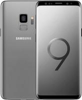 Samsung G960F Galaxy S9 DuoS 256GB gris titanio