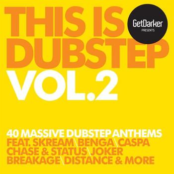 Various - This Is Dubstep Vol.2