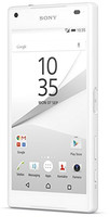 Sony Xperia Z5 Compact 32GB bianco