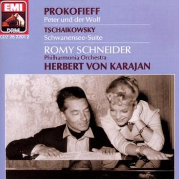P. Tschaikowsky - Peter und der Wolf / Schwanensee-Suite