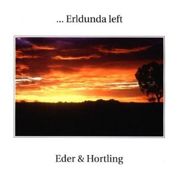 Eder & Hortling - Erldunda Left