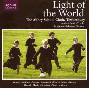 Swait - Light of the World