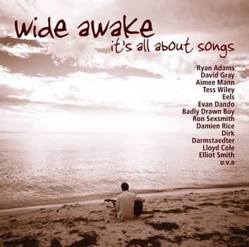 Wide Awake - It's All About Songs [Limited Edition]