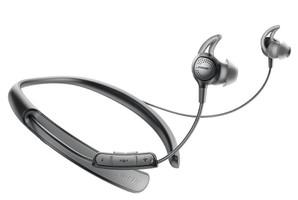 Bose QuietControl 30 nero