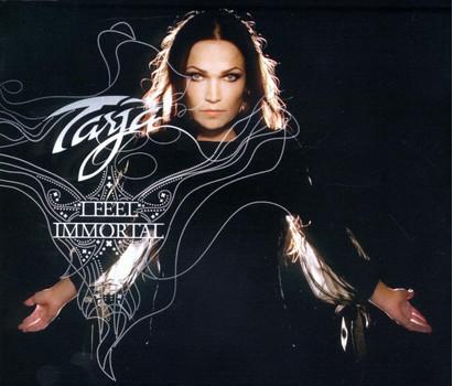 Tarja - I Feel Immortal (Premium Lim.Digi Inkl.Poster)