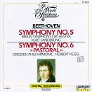 Beethoven - World of Symphony 5: Symphonies 5 & 6