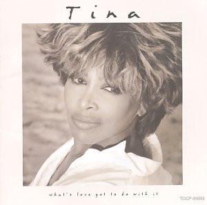 Tina Turner - Best of Tina Turner