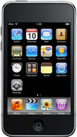 Apple iPod touch 2G 16GB zwart