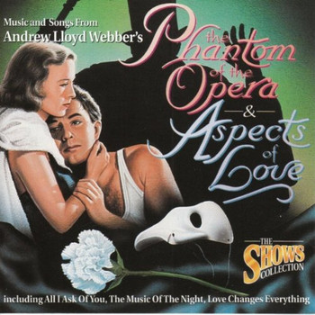 Various - Phantom of Opera/Aspects of
