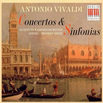 W.H. Bernstein - Konzerte und Sinfonien