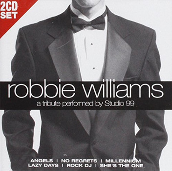 Studio 99 - Tribute to Robbie Williams