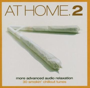 Various - At Home Vol.2