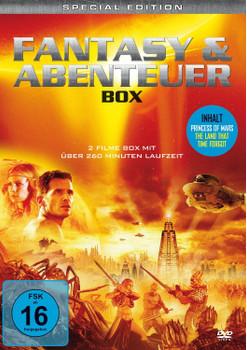 Fantasy & Abenteuer Box