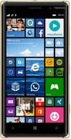Nokia Lumia 830 16GB oro blanco
