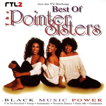the Pointer Sisters - Best of