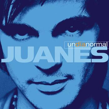 Juanes - Un Dia Normal(import)