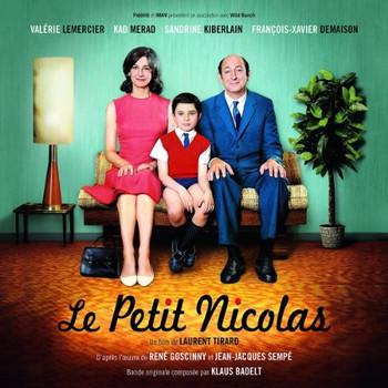 Der Kleine Nick/le Petit Nicolas [Soundtrack]