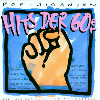 Various - Hits der 60er