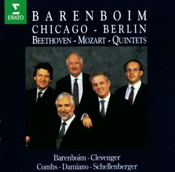 Barenboim - Chicago - Berlin