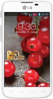 LG E455 Optimus L5 II Doble 4GB blanco