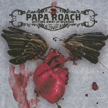 Papa Roach - Getting Away With Murder (Tour Edition)