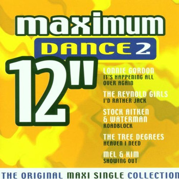 "Stock - Dance 12"" 2"