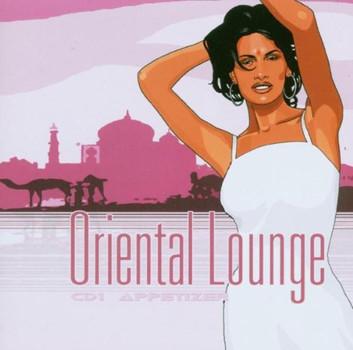 Various - Oriental Lounge 1-Appetizer