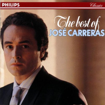Jose Carreras - The Best Of