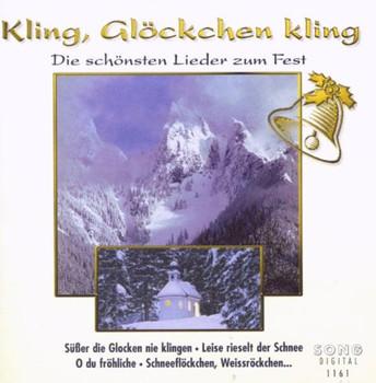 Various - Kling,Glöckchen Kling