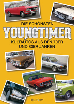 Die Schönsten Youngtimer Kultautos Aus Den 70er Und 80er Jahren