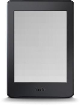 "Amazon Kindle Paperwhite 6"" 4GB 3e generatie [wifi + 3G] zwart"