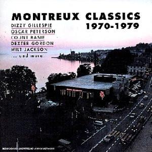 Various - Montreux Classics 1970-1979