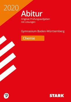 Abiturprüfung BaWü 2020 - Chemie [Taschenbuch]