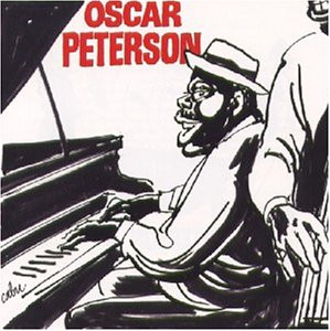 Oscar Peterson - Masters of Jazz