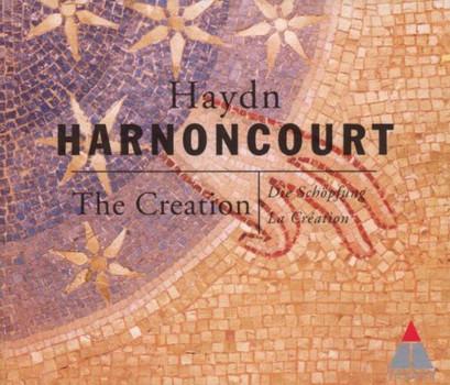 Harnoncourt - Die Schöpfung (Ga)