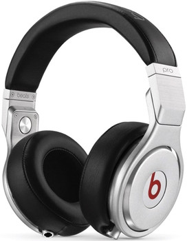 Beats by Dr. Dre pro nero