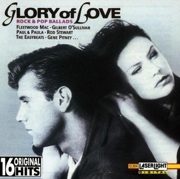 Various - Glory of Love