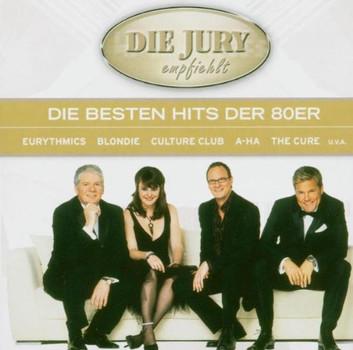 Die Jury - Die besten Hits der 80er