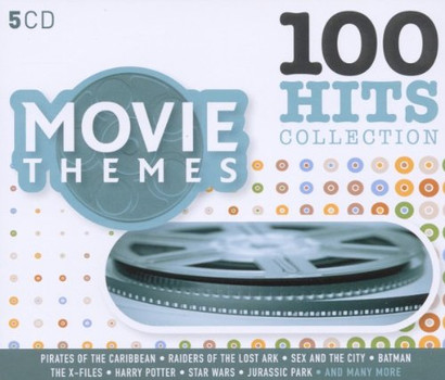 Various - Movie/100 Hits Collection