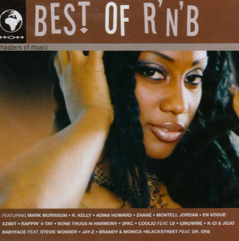 Various - Best of R'N'B