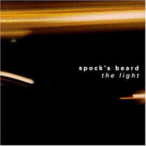 Spock'S Beard - The Light [UK-Import]