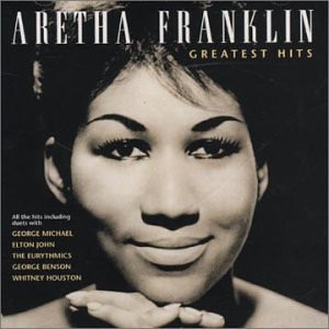 Franklin Aretha - Greatest Hits [Eng]