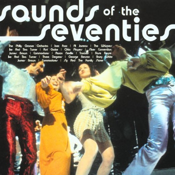 Various - Sounds of the Seventies