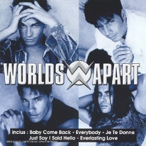 Worlds Apart - Everybody [Special Edition]