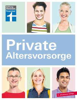 Private Altersvorsorge - Christian Eigner  [Taschenbuch]