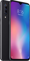 Xiaomi Mi 9 Dual SIM 128GB nero