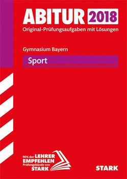 Abiturprüfung Bayern - Sport [Taschenbuch]