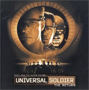 Various - Universal Soldier 2