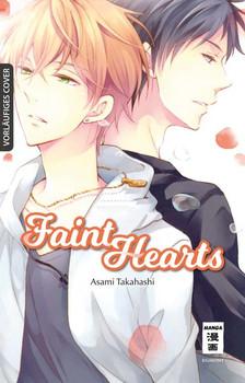 Faint Hearts - Asami Takahashi  [Taschenbuch]